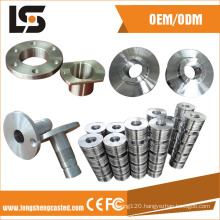 Custom Precision Carbon Steel CNC Turning Machining Parts