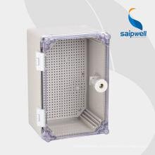 Saip Высококачественный IP66 маленький пластиковый корпус электронный 300 * 200 * 160 мм