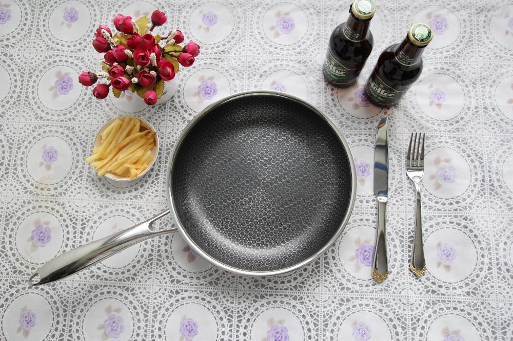 german non stick frying pan