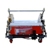 Строительная машина автоматическая штукатурная машина для рендеринга стен