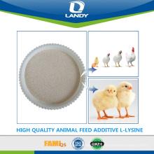 HIGH QUALITY ANIMAL FEED ADDITIVE L-LYSINE