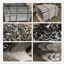 Защита от эрозии труб котла из нержавеющей стали