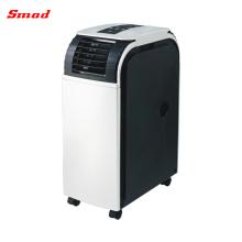 Condicionador de ar de 110V 60Hz 3in1portable para America do Norte