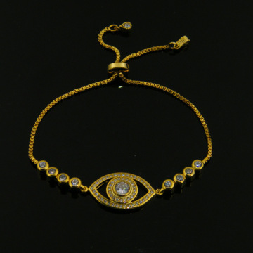 New Arrival Bransoletka Tennis Eye Evil Eye