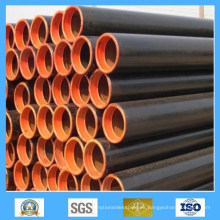El fabricante confiable de tubos de acero sin costura
