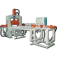 Concrete Block cutting machine