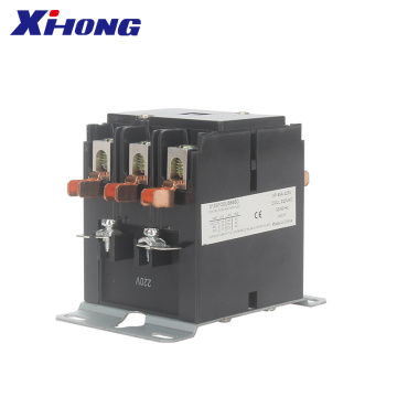 CJX9-3P-40A-220V 3phase Air Conditioning Magnetic Contactor 50/60Hz