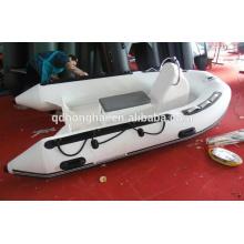 2015hot Verkauf GFK Rumpf Boot RIB360 mit CE-Kennzeichnung