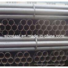 Geschweißtes Rohr-ERW-Stahlrohre-ERW-Rohr (1/2 ′ ′ - 16 ′ ′)