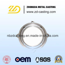 High Quality Railway Parts by Investment Casting