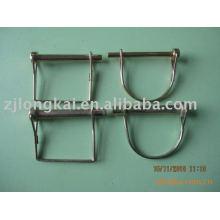 hangzhou Diseño inteligente cerradura de metal bloqueo de muebles