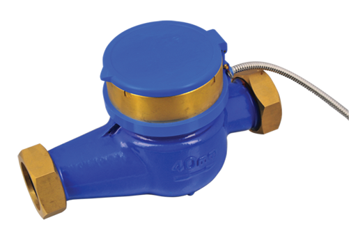 Dry Type Volumetric Water Meter