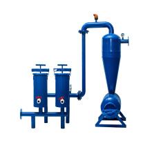Zentrifugalsiebfilter für landwirtschaftliche Bewässerung
