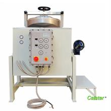 Safe Solvent Distillation Equipment