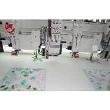 Schnüren Stickmaschine für klopfen/Aufzeichnung/Aufwickeln