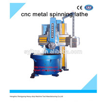 High speed good quality China Cnc Metal Spinning Lathes for sale