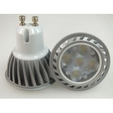Nuevo bulbo del poder más elevado LED GU10 5W (GU10AA1-5S3030)