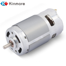 Car Battery Operated 12V Mini DC Electric Motor