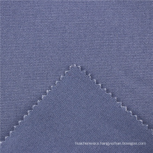 China Factory Recycled Softextile Fabric Pure sky blue 326GSM Cotton Canvas Board
