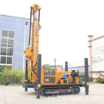 500M boorput Water Well Drilling Rig Machine