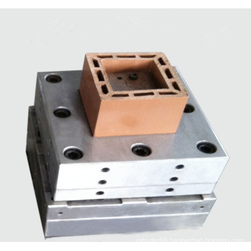 PVC Wndow Frame Profile Die Head/Mould for Plastic Extrusion Line