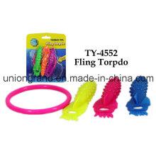 Funny Fling Torpdo Toy pour enfants