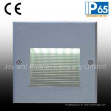 Luz cuadrada de la escalera del LED (817187)