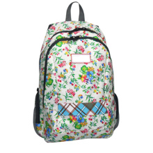 2012 cute leisure backpack in good design