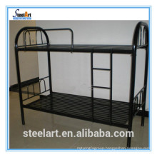 Cheap price metal bunk bed middle east style bed