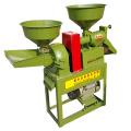 Reismühlenmaschine Automatisch
