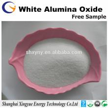 Beschichtungsschleifmittel 180 mischen weißes geschmolzenes Aluminiumoxidpulver für Verkauf