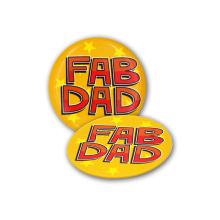 Hot Selling Logo Customized Round Fridge Magnet