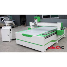 20% discount!!! ABP-1325 4*8ft 1300*2500mm 4th axis rotary axis mach 3 dsp controller cnc router for wood acrylic mdf