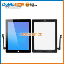 DoMo Best Mobile Phone Repair Touch Screen For iPad 3 Touch, For iPad 2 3 4 Air Digitizer Touch Screen