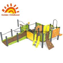 Installations de jeux de plein air de nouvelle conception