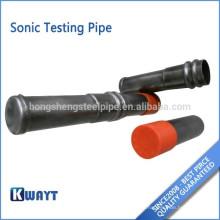 Ampliamente utilizado tubo de prueba sónica para uae