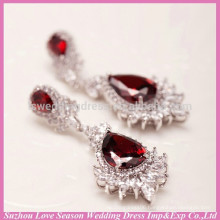WC0074 New fashion top quality cheap from china bride use casual occasions vintage earrings