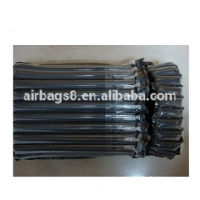 2016 good quality black color air cushion packaging bags for toner cartridge