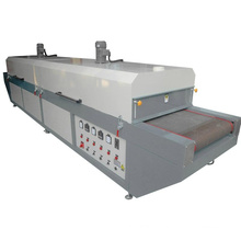 Tam-IR6000 Short-Wave 6m 5000h White Quartz Heating IR Drying Tunnel Oven