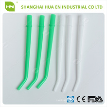 Micro-aspirator Disposable Dental Needle Tips