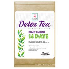 Organic Herbal Detox Tee Abnehmen Tee Gewichtsverlust Tee (14 Tage Nacht reinigen Tee)