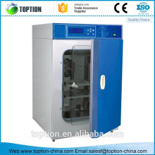Digital CO2 Incubator with iIndependent temperature-limiting alarm system