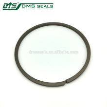 PTFE Green Wiper Seal Ring for Hydraulic Ram Seal Replacement