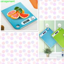 Novo projetado slim digitais cozinha escalas (SR5613)
