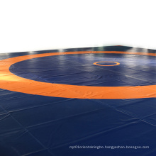 12mx12m High Quality Eco-friendly Wrestling Mat PVC Cover Foam