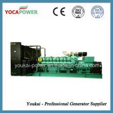 1300kw/1625kVA Diesel Genset with Cummins Engine (KTA50-GS8)
