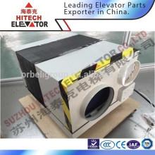 Aire acondicionado para elevación / refrigeración y calefacción de pasajeros