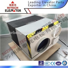 Air condition for passenger lift/cooling and heating