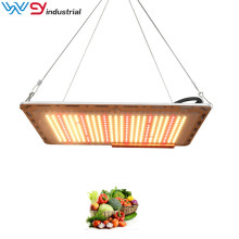 Tablero LED cuántico de 120W LED Grow Light