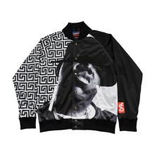 Comfortable Well Design Popular Jacket with Metal Buckle (JK002)